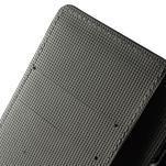 Peněženkové pouzdro na Sony Xperia Z3 D6603 - motýlí - 5/6