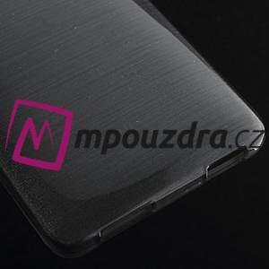 Gelové Cover pouzdro na Xiaomi Mi4- černé - 5