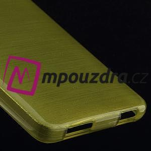 Gelové Cover pouzdro na Xiaomi Mi4- zelené - 5