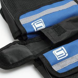 Víceúčelová brašna na kolo pro mobilní telefony do 95 x 45 mm - 5