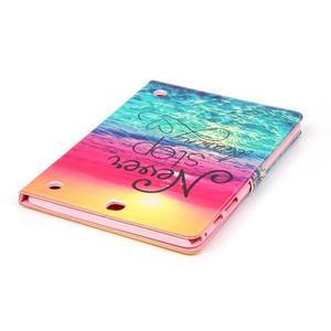 Emotive pouzdro na tablet Samsung Galaxy Tab A 9.7 - nepřestávej snít - 5