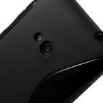 Gelové S-line pouzdro pro Nokia Lumia 625- černé - 5/6
