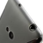 Gelové S-line pouzdro pro Nokia Lumia 625- šedé - 5/5