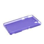 Gelové pouzdro na Sony Xperia Z L36i C6603- fialové - 5/7
