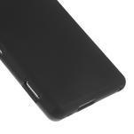 Gelové tenké pouzdro na Sony Xperia M2 D2302 - černé - 5/5