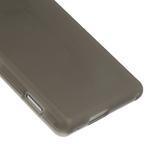 Gelové tenké pouzdro na Sony Xperia M2 D2302 - šedé - 5/5