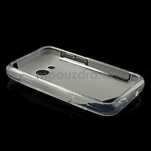 Gelové S-line pouzdro pro HTC Desire 200- transparentní - 5