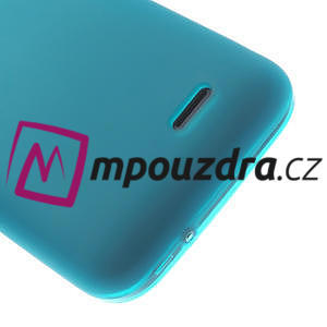 Gelové pouzdro na HTC Desire 310- světlemodré - 5