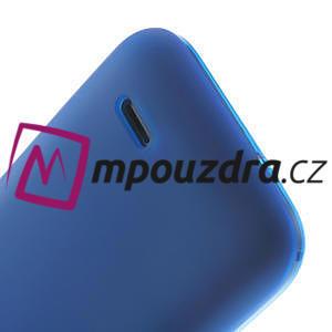 Gelové pouzdro na HTC Desire 310- modré - 5