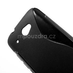 Gelove S-line pouzdro pro HTC Desire 601- černé - 5