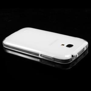 Gelové pouzdro na Samsung Galaxy S4 mini i9190- transparentní - 5