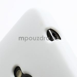 Gelové pouzdro pro HTC one M7- barevné motýli - 5