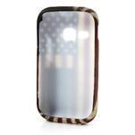Gelové pouzdro na Samsung Galaxy Young S6310- USA vlajka - 5/5