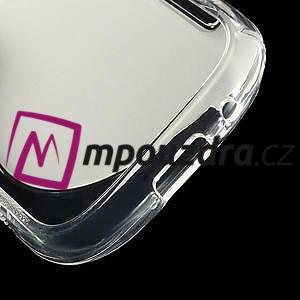 Gelové S-line pouzdro na Samsung Galaxy Young S6310- transparentní - 5