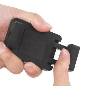 Flexibillní stativ pro mobilní telefony do šířky 78 mm - 5