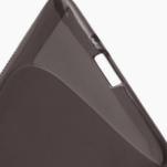 Gelové S-line pouzdro pro HTC Desire 600- černé - 5/6