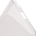 Gelové S-line pouzdro pro HTC Desire 600- transparentní - 5/6