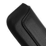 Kapsička na opasek pro iPhone 6, 4.7 rozměr: 148 x 75mm - 5/5