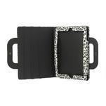 Leopard pouzdro pro iPad 2, 3, 4- bílé - 5/6