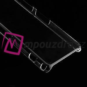 Krystalové pouzdro na Sony Xperia Z1 Compact D5503 - 5