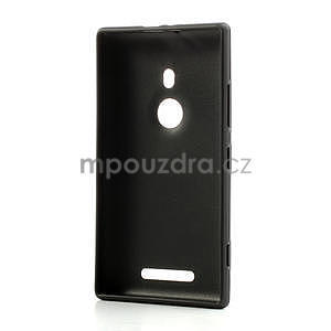 Hybridní 3D pouzdro pro Nokia Lumia 925- růžové - 5