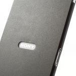 Ultra slim puzdro na Sony Xperia Z ultra- čierné - 5/5