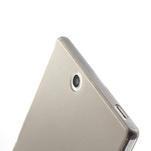 Ultra slim pouzdro na Sony Xperia Z ultra- šedé - 5/5