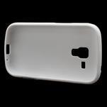 Plastogelové pouzdro na Samsung Galaxy Trend, Duos- bílé - 5/5