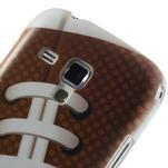 Plastové pouzdro na Samsung Trend plus, S duos - tkanička - 5/6