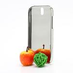 Drahokamové pouzdro pro HTC One SV- zelené - 5/5