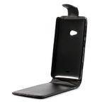 Flipové pouzdro pro Nokia Lumia 625- černé - 5/7