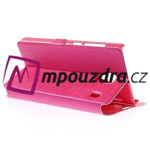 Peněženkové pouzdro na Xiaomi Hongmi Red Rice- růžové - 5