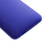 Silikonové pouzdro pro HTC one M7- modré - 5/6
