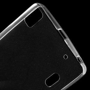 Ultra tenký slim obal na Lenovo A7000 / K3 Note - transparentní - 5