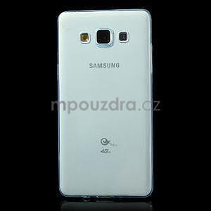 Ultra tenký obal na Samsung Galaxy A5 - světle modrý - 5