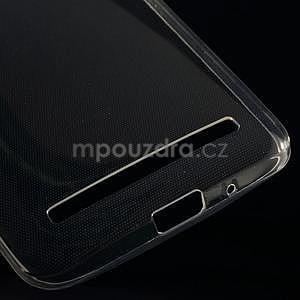 Ultratenký slim obal na Asus Zenfone 2 ZE551ML - transparentní - 5