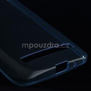 Ultratenký slim obal na Asus Zenfone 2 ZE551ML - tmavě modrý - 5