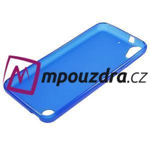 Matný gelový obal na mobil HTC Desire 530 a Desire 630 - modrý - 5