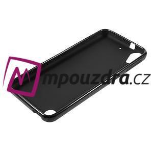 Matný gelový obal na mobil HTC Desire 530 a Desire 630 - černý - 5