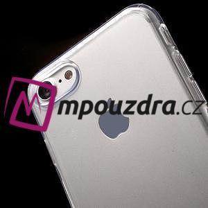 Loading zoom · Transparentní gelový obal na iPhone 7 a iPhone 8 - 5 7392064645b