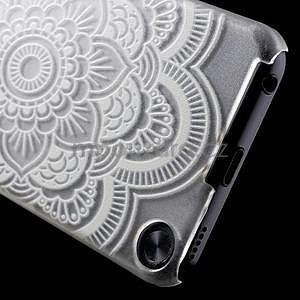 Plastový obal pro iPod Touch 5 - okuzlující květ - 5