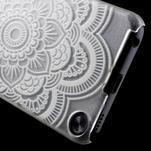 Plastový obal pro iPod Touch 5 - okuzlující květ - 5/6