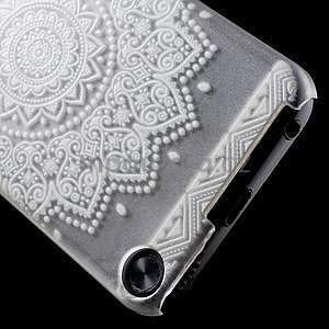 Plastový obal pro iPod Touch 5 - mandala - 5