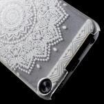 Plastový obal pro iPod Touch 5 - mandala - 5/6