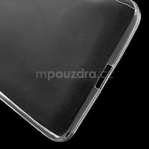 Ultra tenký slim obal na Microsoft Lumia 640 XL - transparentní - 5