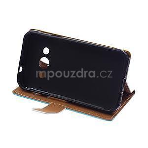Peněženkové pouzdro na Samsung Galaxy Xcover 3 - staré auto - 5