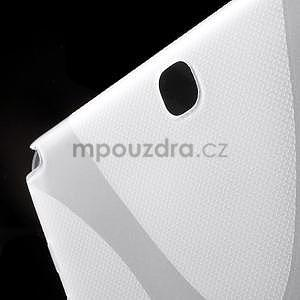 X-line gelový obal na tablet Samsung Galaxy Tab A 9.7 - transparentní - 5