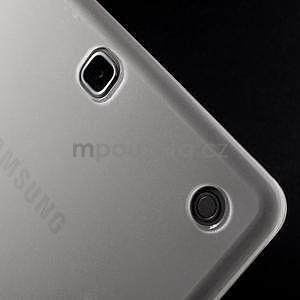 Classic gelový obal pro tablet Samsung Galaxy Tab A 9.7 - transparentní - 5