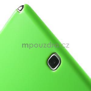 Classic gelový obal pro tablet Samsung Galaxy Tab A 9.7 - zelený - 5