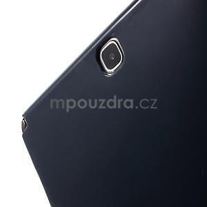Classic gelový obal pro tablet Samsung Galaxy Tab A 9.7 - tmavěmodrý - 5